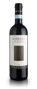 Barbera d'Alba DOC - Sylla Sebaste (bottiglia)