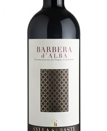 Barbera d'Alba DOC - Sylla Sebaste (bottle)