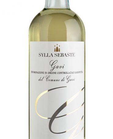 Gavi del comune di Gavi DOCG - Sylla Sebaste (bottle)