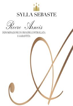 Roero Arneis DOCG - etichetta - Sylla Sebaste