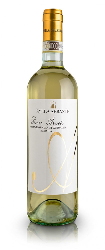 Roero Arneis DOCG - Sylla Sebaste (bottle)