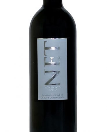 Monferrato Rosso DOC Net - Cascina Valeggia (bottle)