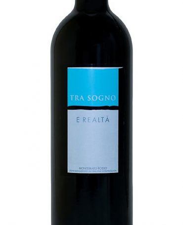 Monferrato Rosso DOC Tra Sogno e Realtà – Cascina Valeggia (bottiglia)