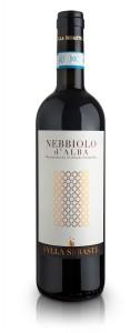Nebbiolo d'Alba DOC - Sylla Sebaste (bottiglia)