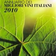 Annuario dei Migliori Vini Italiani 2010