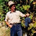 Claudio's father - Cascina Gramolere