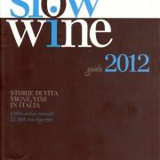 Slow Wine 2012