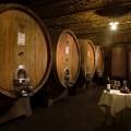 The cellar - Cascina Gramolere