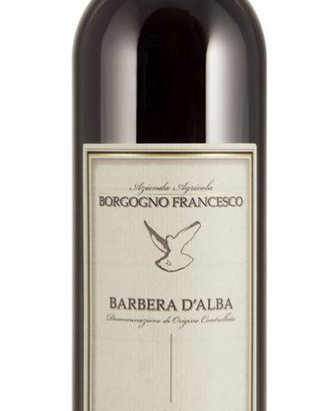 Barbera d'Alba DOC - F. Borgogno (bottiglia)