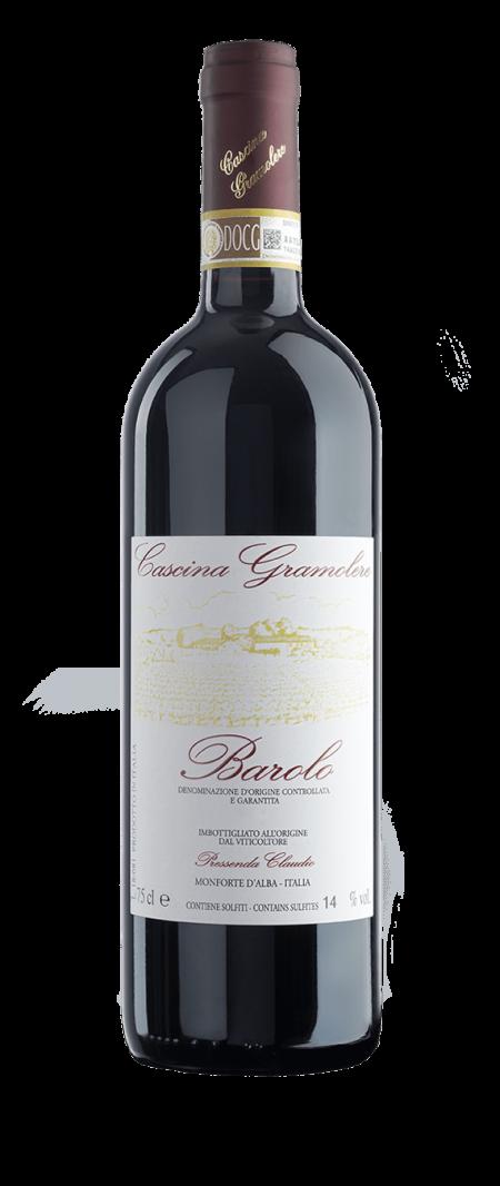 Barolo DOCG - Gramolere (bottiglia)