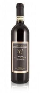Langhe Nebbiolo DOC - F. Borgogno (bottiglia)