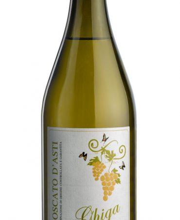 Moscato D'Asti DOCG - Bottle