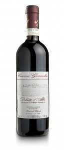 Dolcetto d'Alba DOC - Gramolere - Bottle