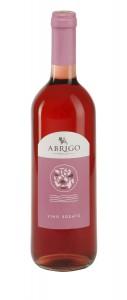 Vino Rosato - Abrigo (bottiglia)