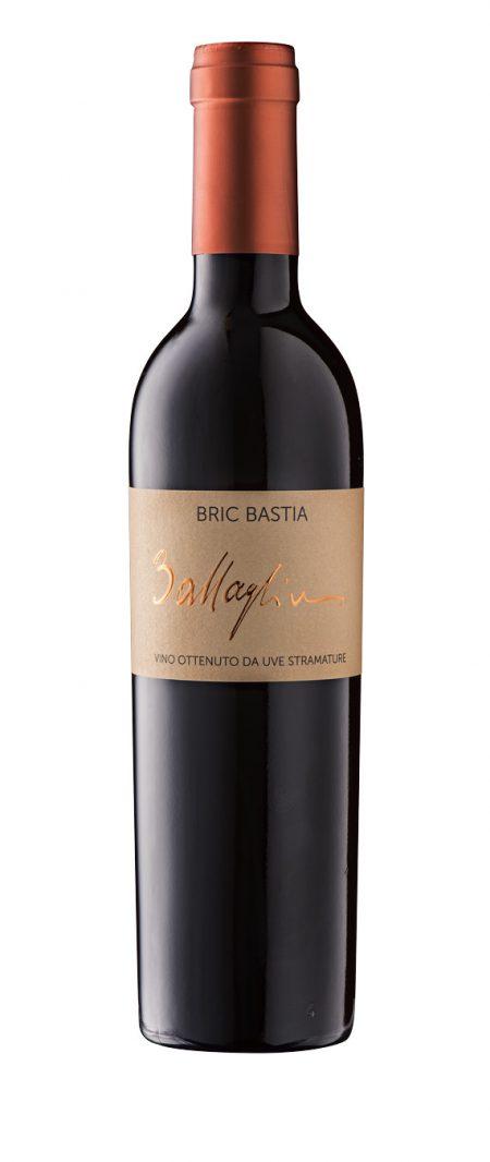 Bric Bastìa - Vino bianco passito - Battaglino (bottiglia)