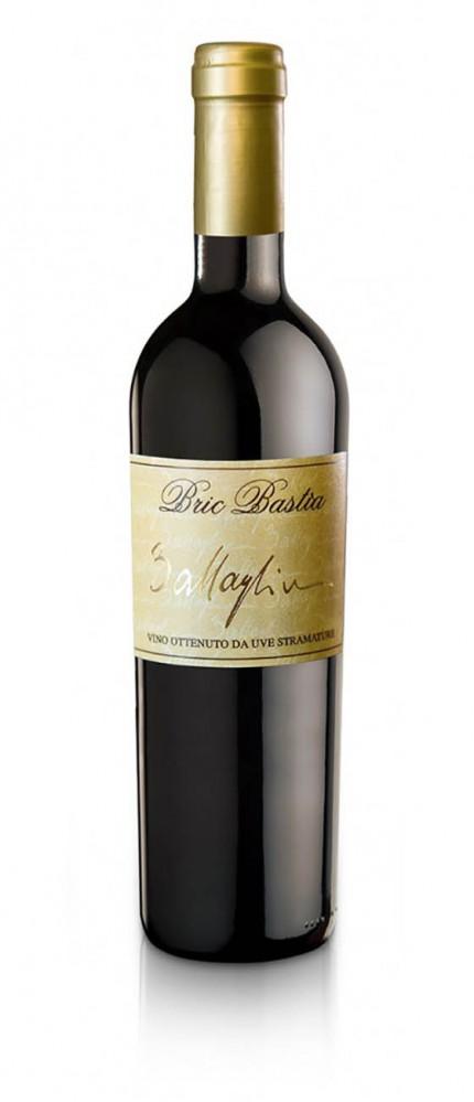 Bric Bastià - Passito - Battaglino (bottle)