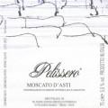Moscato d'Asti DOCG - Pelissero (label)