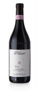 Barbaresco DOCG Vanotu - Pelissero (bottiglia)