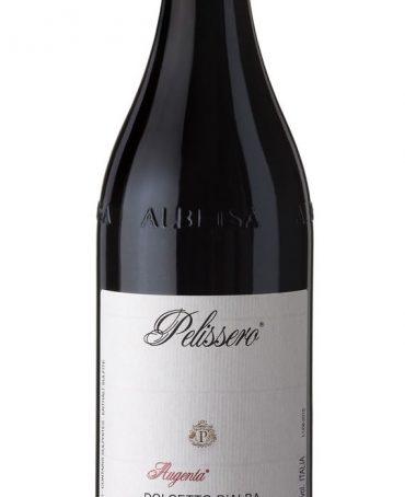 Dolcetto d'Alba DOC Augenta - Pelissero (bottle)