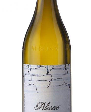 Moscato d'Asti DOCG - Pelissero (bottle)