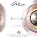 Langhe DOC Rosso Long Now - Pelissero (label)