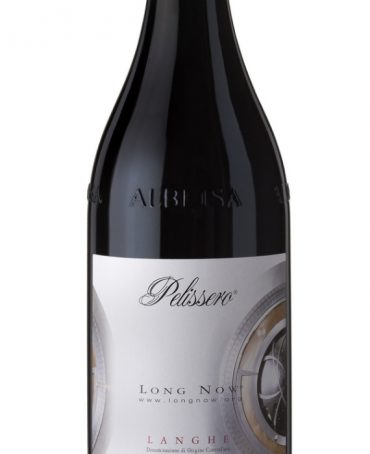 Langhe DOC Rosso Long Now - Pelissero (bottle)