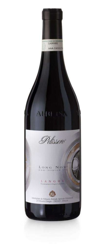 Langhe DOC Rosso Long Now - Pelissero (bottiglia)