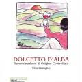 Dolcetto d'Alba DOC - Barovero (etichetta)