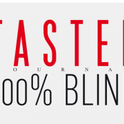 Tasted 100% Blind Journal