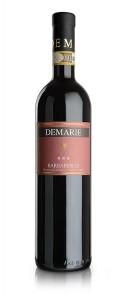 Barbaresco DOCG - Demarie (bottle)