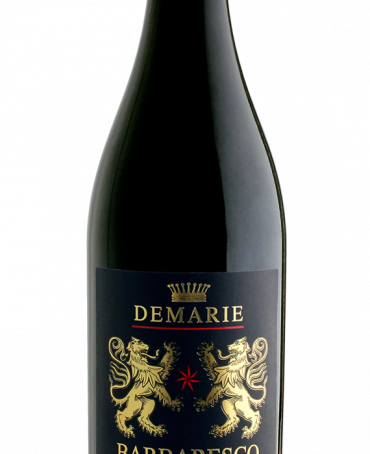 Barbaresco DOCG - Demarie (bottle)