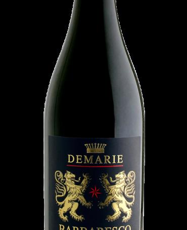 Barbaresco DOCG - Demarie (bottiglia)