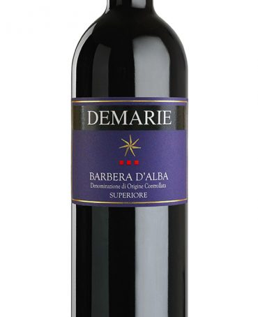 Barbera d'Alba Superiore DOC - Demarie (bottle)
