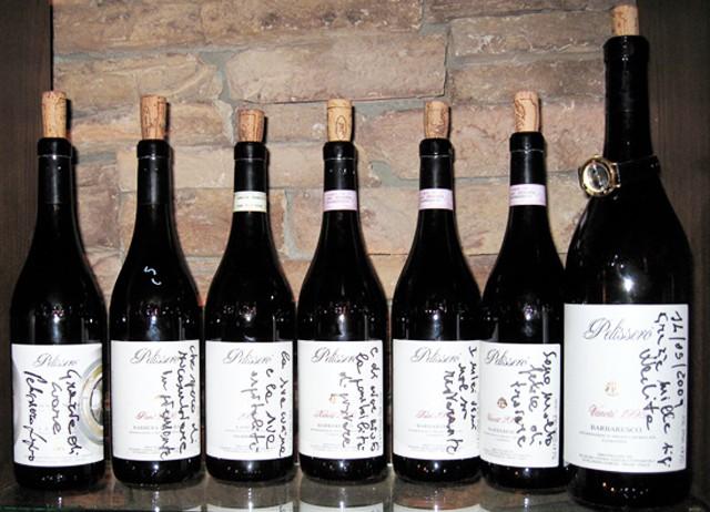Pelissero Wines