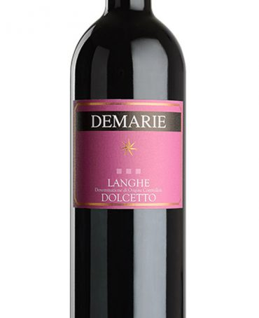 Langhe Dolcetto DOC - Demarie (bottle)