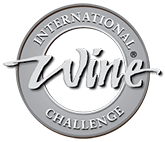 International Wine Challenge – London 2008