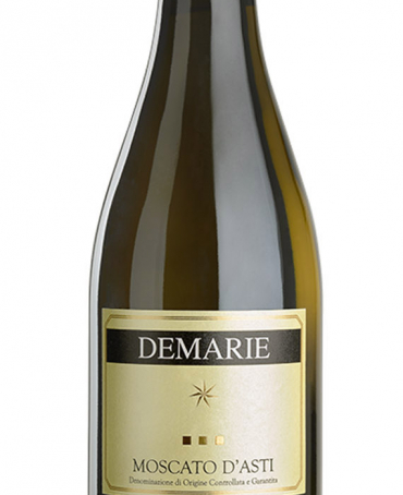Moscato d'Asti DOCG - Demarie (bottle)