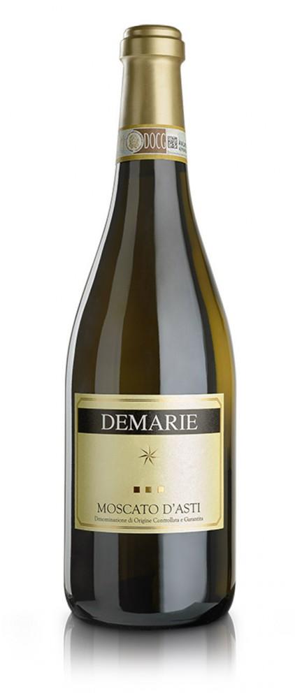 Moscato d'Asti DOCG - Demarie (bottiglia)