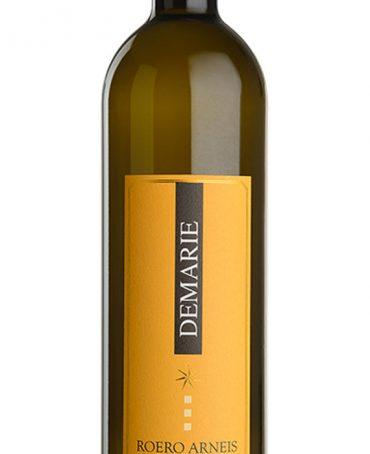 Roero Arneis DOCG - Demarie (bottle)