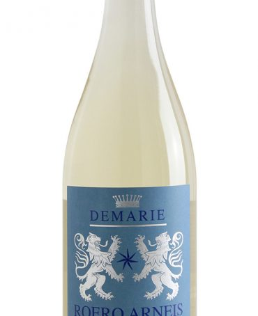 Roero Arneis DOCG - Demarie (bottle)