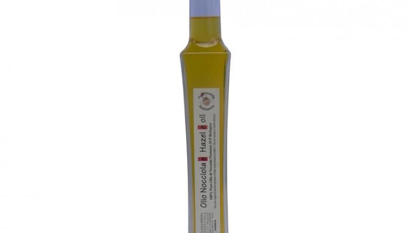 Hazele Oil