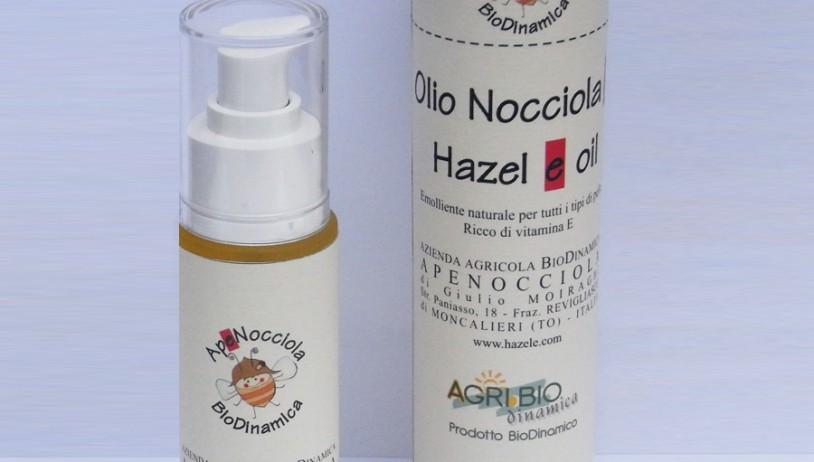 Hazele Oil 50 ml
