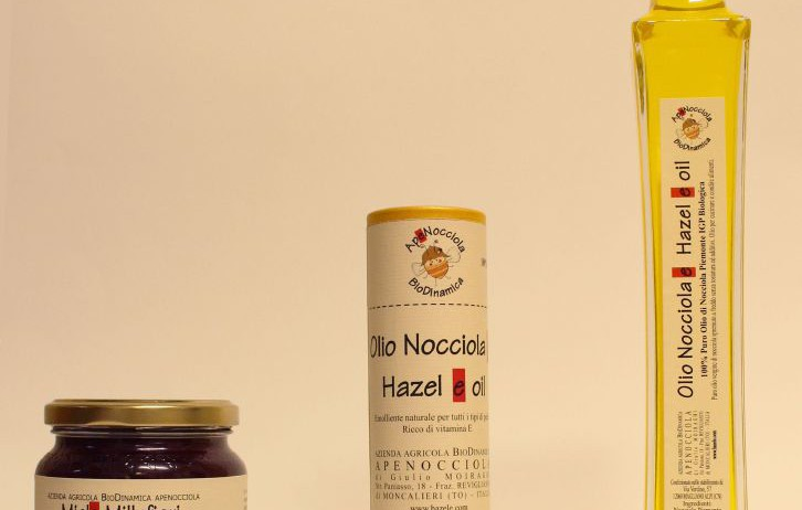 Honey and Oil