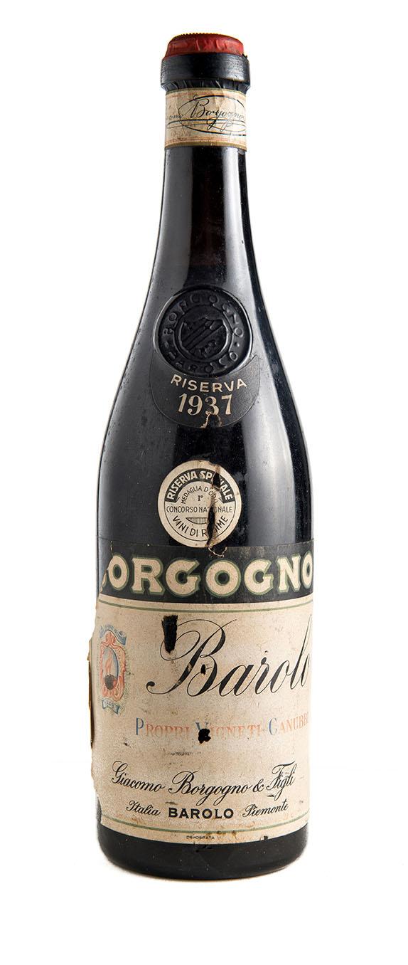 Barolo-Giacomo Borgogno-(bottiglia)