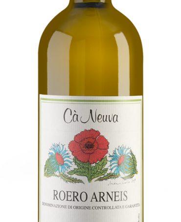 Roero Arneis DOCG - Cà Neuva (bottle)