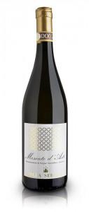 Moscato d'Asti DOCG - Sylla Sebaste (bottiglia)