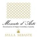 Moscato d'Asti DOCG - Sylla Sebaste (etichetta)