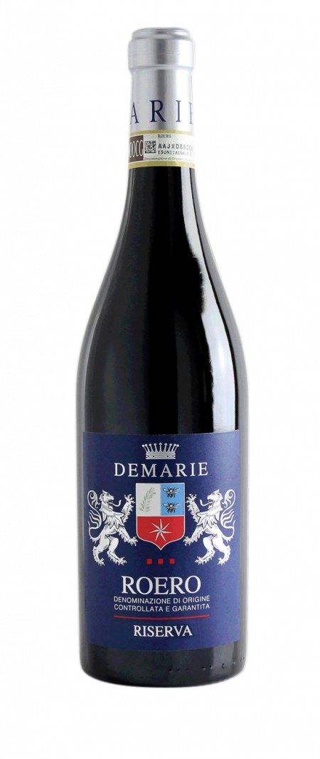 Roero Riserva DOCG - Demarie (bottiglia)