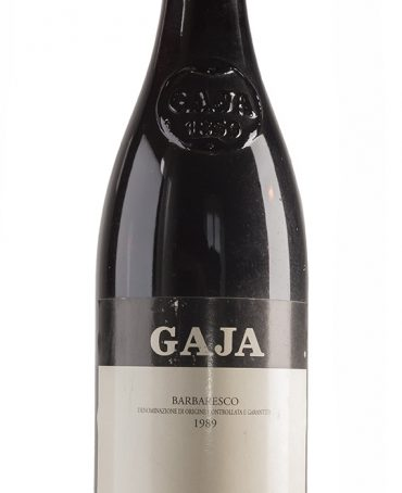 Barbaresco 1989 - Gaja