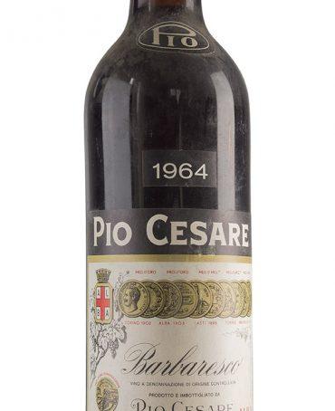 Barbaresco 1964 - Pio Cesare